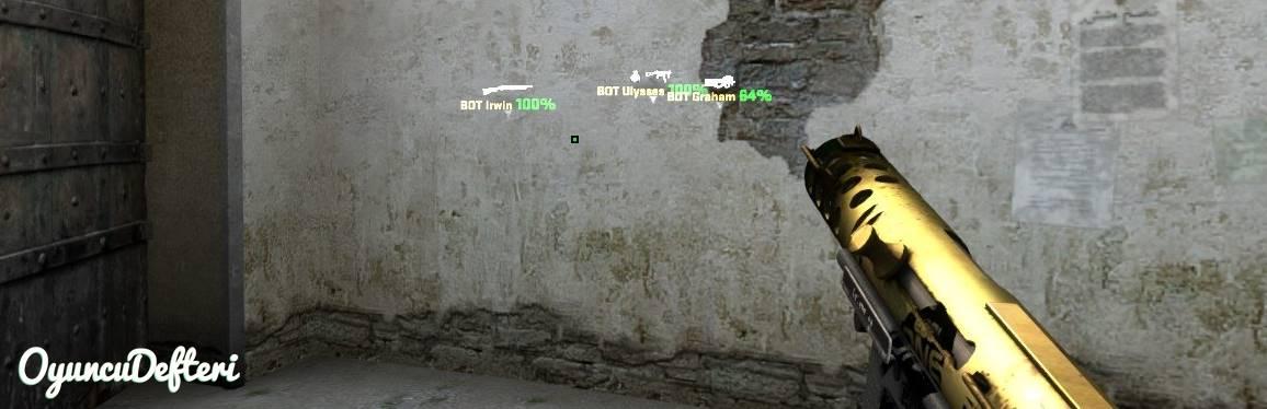 cs:go duvar arkası arkadaşlarını görme