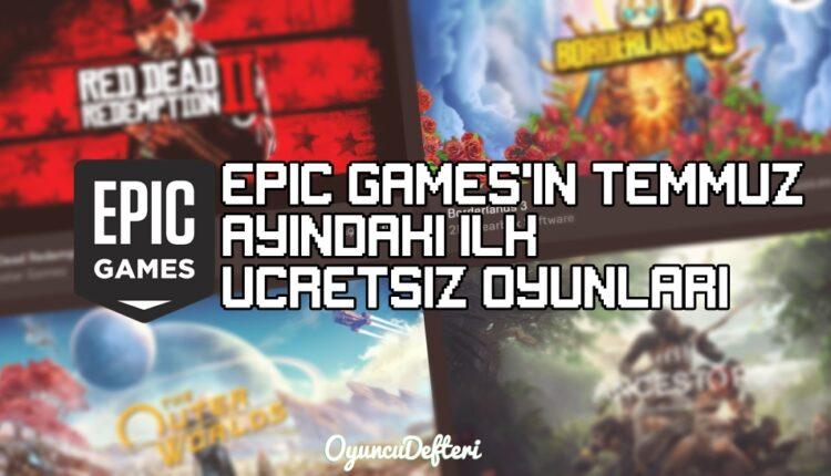 oyuncudefteri epic games ucretsiz oyun