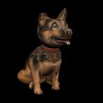 WOT Almanya Ticari Bağlantılar Etkinliği köpek