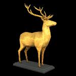 WOT Almanya Ticari Bağlantılar Etkinliği altın erkek geyik