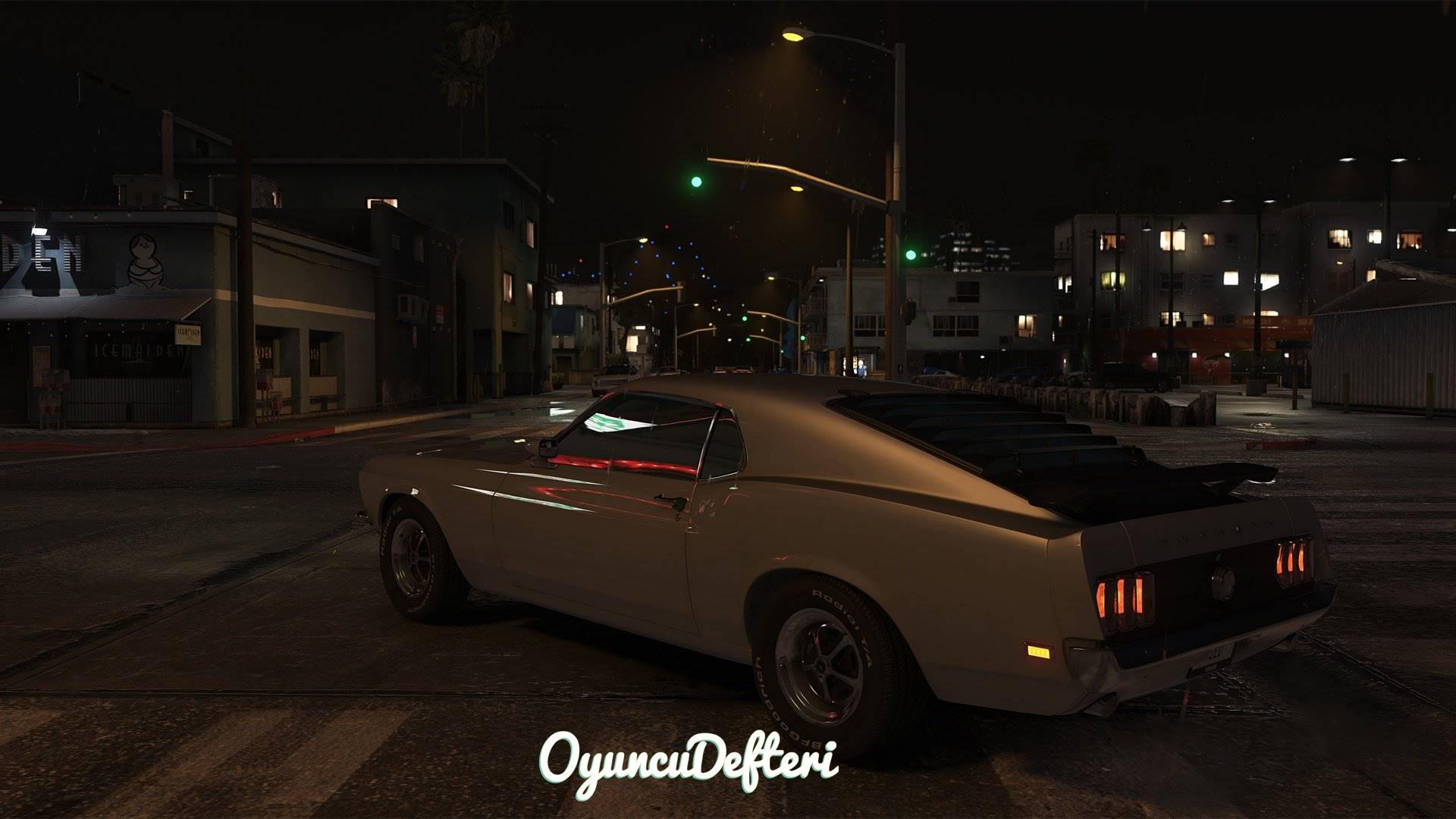 Grand Theft Auto Premium