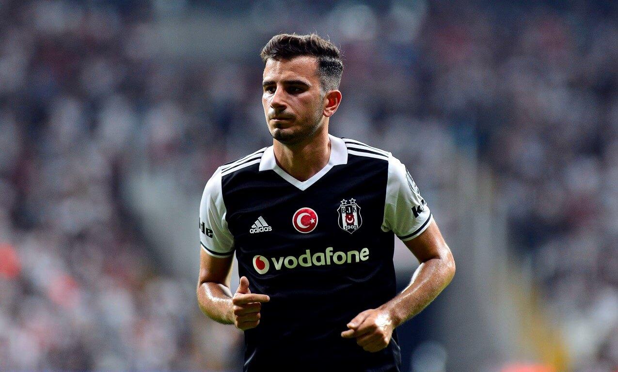 FIFA 18'de Bayrak Astıran Potansiyele Sahip 10 Türk Futbolcu - oğuzhan özyakup