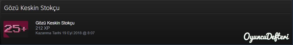Steam'de Oyun Koleksiyoncusu Olun steam 10 level olma yolları