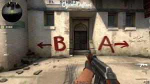 CS:GO FOV değerini ayarlama CS:GO Oyun Deneyimini Arttırma