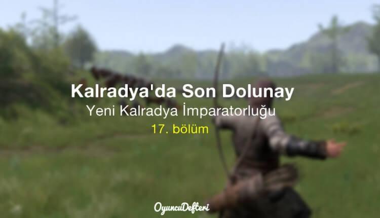 Yeni Kalradya İmparatorluğu