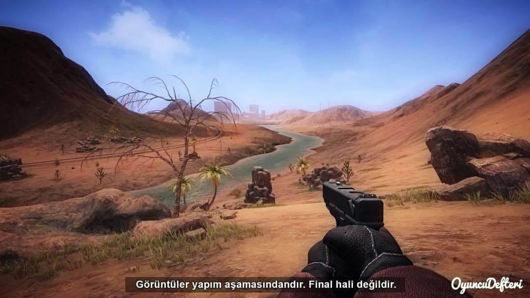 Zula battle royale modu harita görseli 2